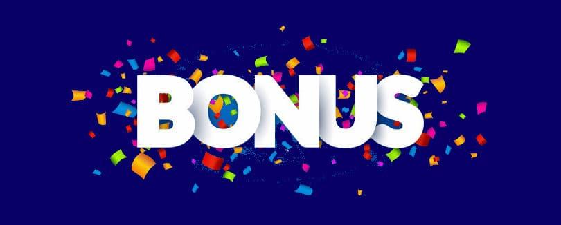 Nätcasion med bonus